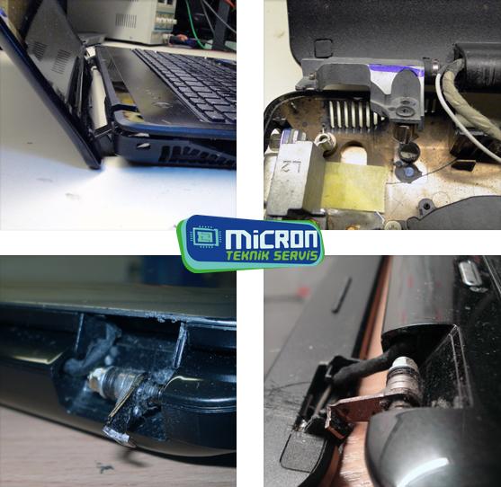 Micron Teknik Servis