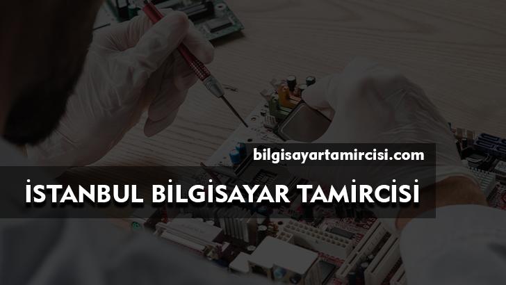 Bilgisayar Tamircisi İstanbul firmaları için İstanbul Bilgisayar Tamircisi kategorimize bakabilir canlı destek hattımızdan yardım talep edebilirsiniz.
