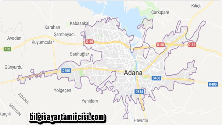 Adana Bilgisayar Tamircisi, Adana'da size en yakın bilgisayar tamircisi, web tasarım, donanım yazılım bilgisayar tamircisi Adana şubesinde detaylar için konumuzu ziyaret edin.