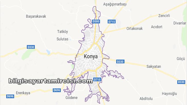 Konya Bilgisayar Tamircisi, Konya'da size en yakın bilgisayar tamircisi, web tasarım, donanım yazılım bilgisayar tamircisi Konya şubesinde