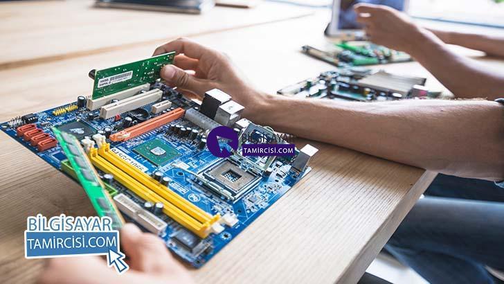 ALSE Bilişim, Bilgisayar Tamircisi uygun fiyatlı anakart değişimi yapılmaktadır.