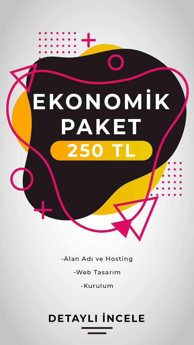 ALSE Bilişim, Web Tasarım Ekonomik Paket ile uygun fiyatlı firma sitesi sahibi olabilirsiniz. Ankara Web Tasarım Firması